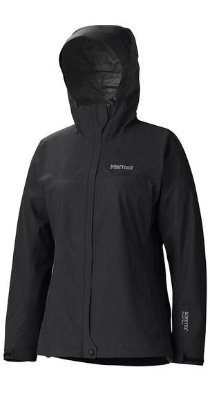 Marmot W's Minimalist Jacket Black (001)